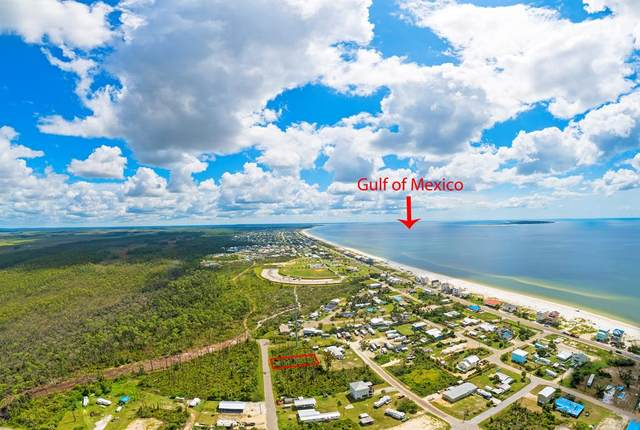 LOT 6 Olive Ave, PORT ST. JOE, FL 32456 (MLS #305779) :: The Naumann Group Real Estate, Coastal Office