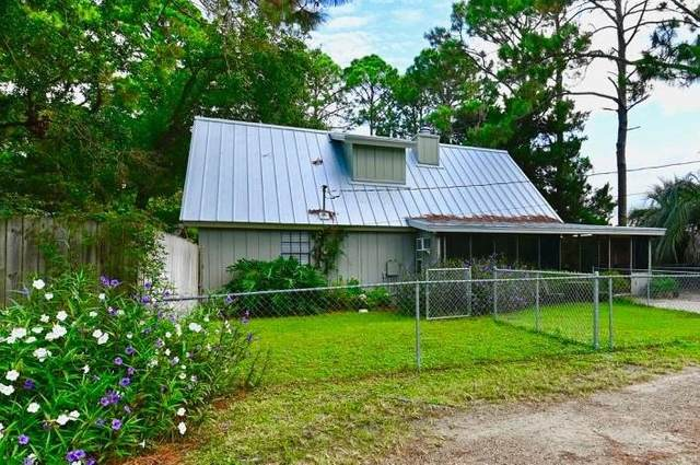 25 S Franklin St, EASTPOINT, FL 32328 (MLS #305782) :: The Naumann Group Real Estate, Coastal Office
