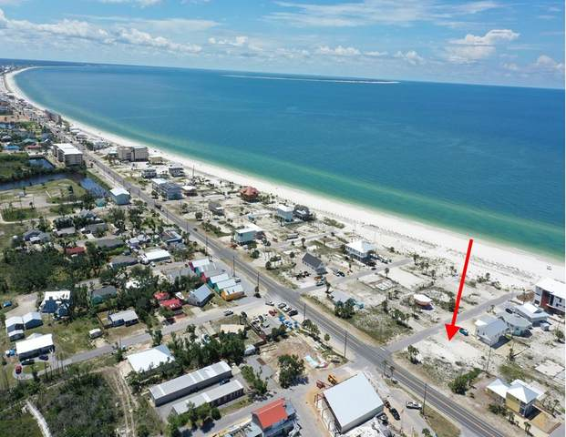 102 30TH ST, MEXICO BEACH, FL 32456 (MLS #305784) :: The Naumann Group Real Estate, Coastal Office
