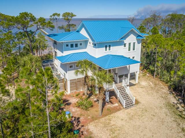 2027 Turpentine Trl, ST. GEORGE ISLAND, FL 32328 (MLS #305793) :: Berkshire Hathaway HomeServices Beach Properties of Florida