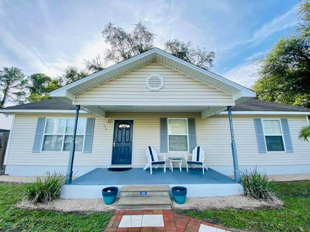 150 20TH AVE, APALACHICOLA, FL 32320 (MLS #305795) :: The Naumann Group Real Estate, Coastal Office