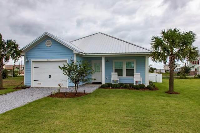 147 Ocean Plantation Cir, MEXICO BEACH, FL 32456 (MLS #305803) :: Anchor Realty Florida