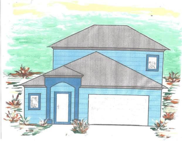 1690 St George's Ct, EASTPOINT, FL 32328 (MLS #305807) :: Berkshire Hathaway HomeServices Beach Properties of Florida