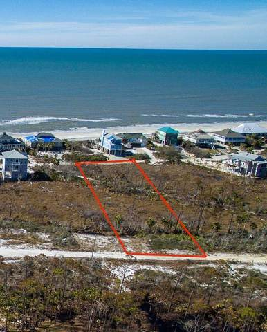 2B Bent Tree Rd, CAPE SAN BLAS, FL 32456 (MLS #305808) :: Berkshire Hathaway HomeServices Beach Properties of Florida