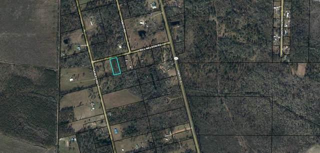 Lot 3 Bill Nelson Rd, WEWAHITCHKA, FL 32465 (MLS #305809) :: The Naumann Group Real Estate, Coastal Office