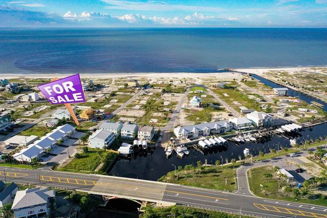 107 42ND ST, MEXICO BEACH, FL 32456 (MLS #305813) :: Berkshire Hathaway HomeServices Beach Properties of Florida