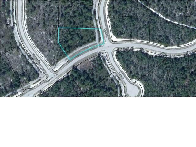 341 Lily Cir., EASTPOINT, FL 32328 (MLS #305817) :: Berkshire Hathaway HomeServices Beach Properties of Florida