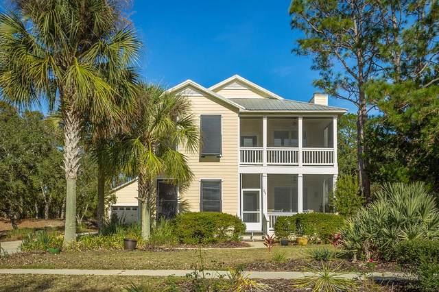 205 Crooked River Rd, CARRABELLE, FL 32322 (MLS #305820) :: Anchor Realty Florida