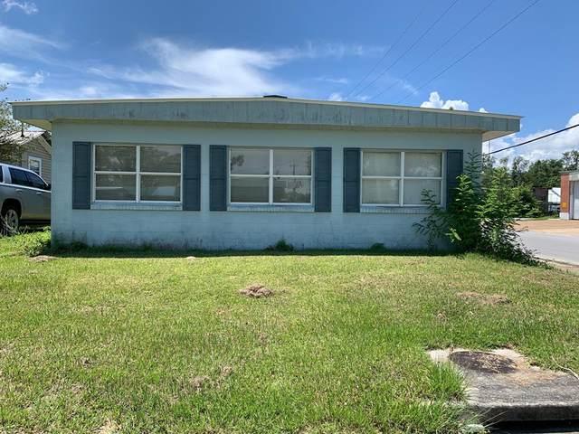 108 N 2Nd St, WEWAHITCHKA, FL 32465 (MLS #305825) :: Anchor Realty Florida