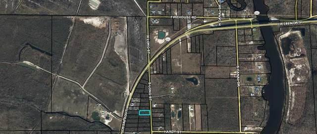 Lot 5 Long Rd, PORT ST. JOE, FL 32456 (MLS #305829) :: Berkshire Hathaway HomeServices Beach Properties of Florida