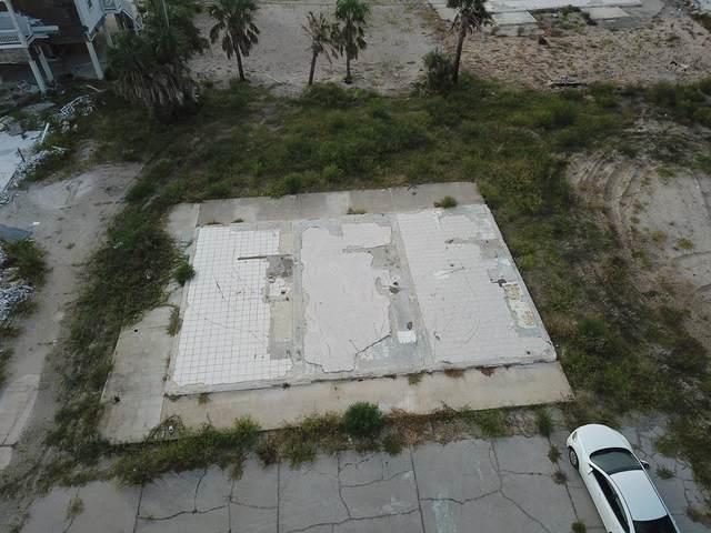 118 40TH ST, MEXICO BEACH, FL 32456 (MLS #305830) :: Berkshire Hathaway HomeServices Beach Properties of Florida