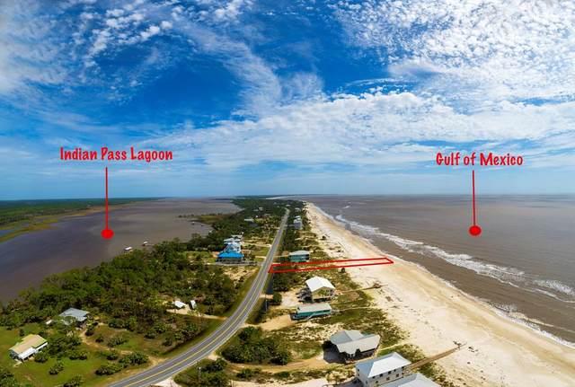 Lot 23B Indian  Pass Rd, PORT ST. JOE, FL 32456 (MLS #305832) :: Anchor Realty Florida