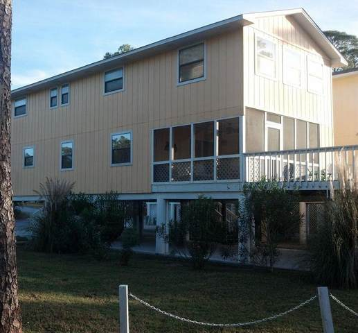 130 Cape Dunes Dr, PORT ST. JOE, FL 32456 (MLS #305833) :: The Naumann Group Real Estate, Coastal Office