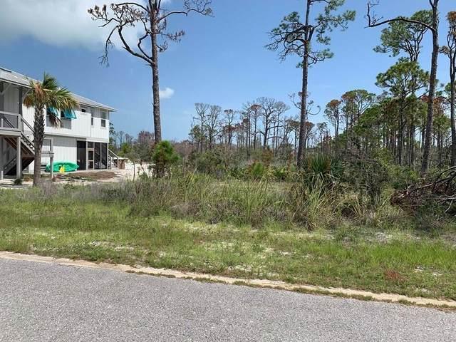 0 Park Point Cir, PORT ST. JOE, FL 32456 (MLS #305836) :: Anchor Realty Florida