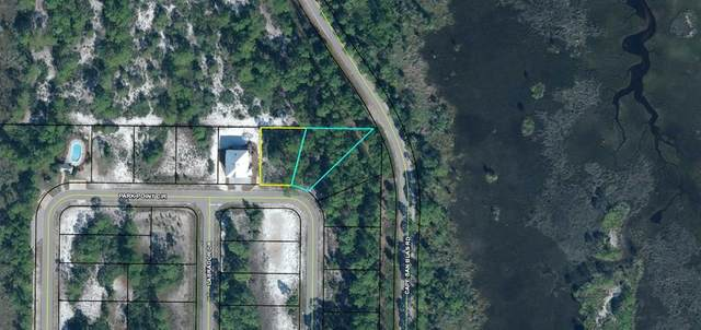 01 Park Point Cir, PORT ST. JOE, FL 32456 (MLS #305837) :: Anchor Realty Florida
