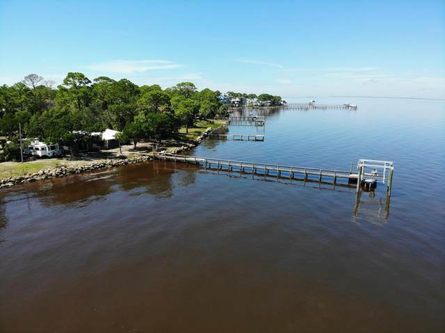 339 Cook St #5, ST. GEORGE ISLAND, FL 32328 (MLS #305842) :: Anchor Realty Florida