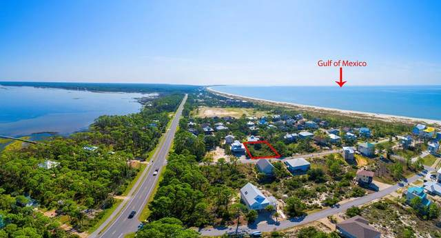 LOT 17 Pebble Beach Ave, CAPE SAN BLAS, FL 32456 (MLS #305844) :: Berkshire Hathaway HomeServices Beach Properties of Florida