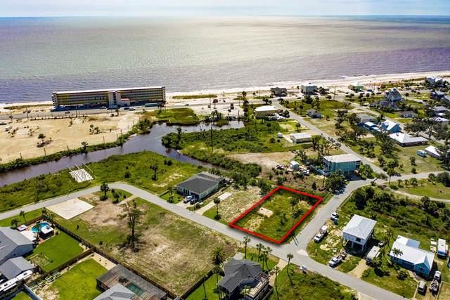 225 Nan Nook Rd, MEXICO BEACH, FL 32456 (MLS #305847) :: Berkshire Hathaway HomeServices Beach Properties of Florida
