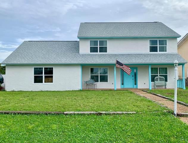 108 Periwinkle Dr, PORT ST. JOE, FL 32456 (MLS #305848) :: Berkshire Hathaway HomeServices Beach Properties of Florida