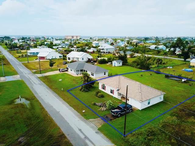 417 Colorado Dr, MEXICO BEACH, FL 32456 (MLS #305850) :: Anchor Realty Florida