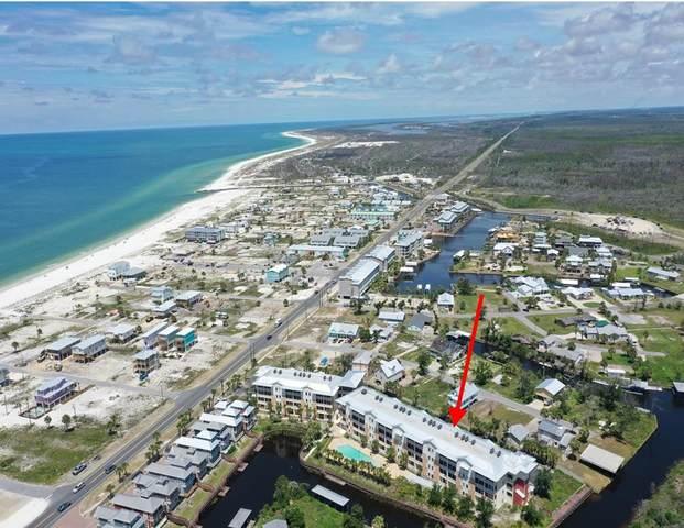 3300 Hwy 98 Unit 309, MEXICO BEACH, FL 32456 (MLS #305851) :: Berkshire Hathaway HomeServices Beach Properties of Florida