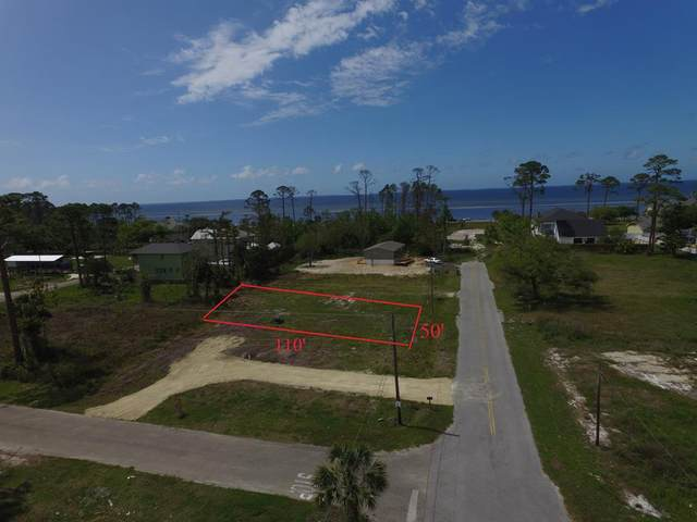 5 Duval St, PORT ST. JOE, FL 32456 (MLS #305872) :: Berkshire Hathaway HomeServices Beach Properties of Florida