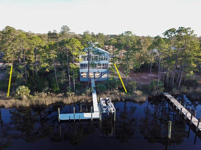 601 -603 River View Dr, CARRABELLE, FL 32322 (MLS #305875) :: The Naumann Group Real Estate, Coastal Office