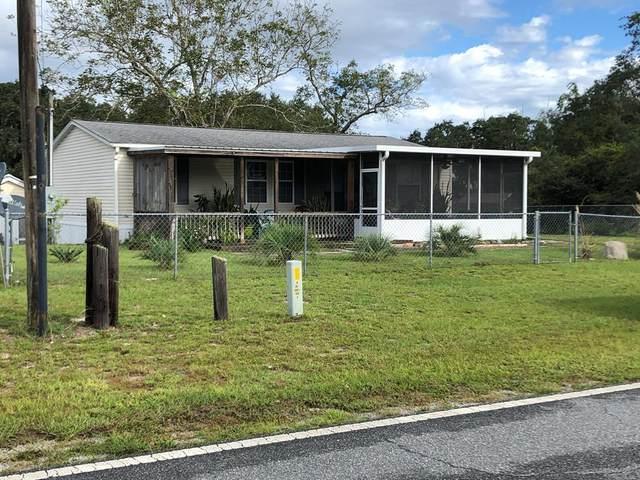 2219 Oak St, CARRABELLE, FL 32322 (MLS #305884) :: The Naumann Group Real Estate, Coastal Office