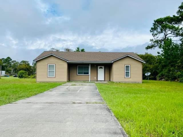 681 Cypress Ln, EASTPOINT, FL 32328 (MLS #305904) :: Anchor Realty Florida