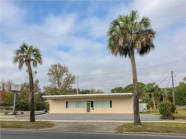 111 Ave E, APALACHICOLA, FL 32320 (MLS #305911) :: Anchor Realty Florida