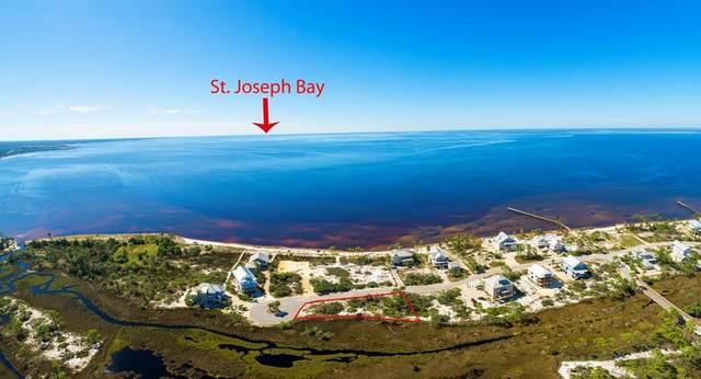 Lot 100 Windmark Way, PORT ST. JOE, FL 32456 (MLS #305917) :: Berkshire Hathaway HomeServices Beach Properties of Florida