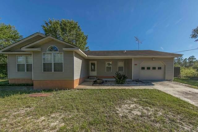 150 Ocklawaha Rd, WEWAHITCHKA, FL 32465 (MLS #305924) :: Anchor Realty Florida