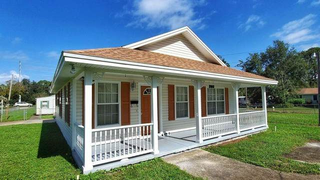 205 Ave G, APALACHICOLA, FL 32320 (MLS #305926) :: The Naumann Group Real Estate, Coastal Office
