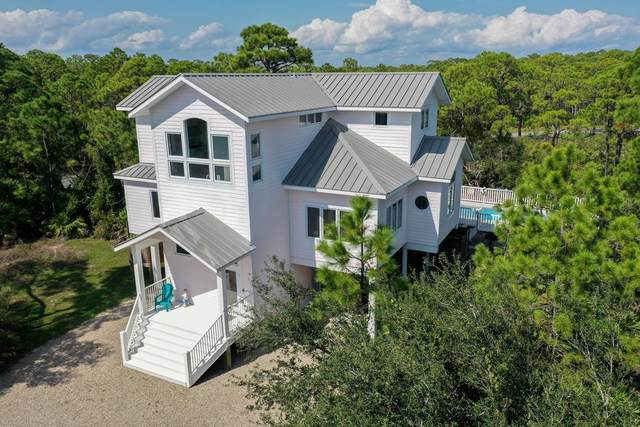 1600 Hawthorne Ln, ST. GEORGE ISLAND, FL 32328 (MLS #305934) :: The Naumann Group Real Estate, Coastal Office