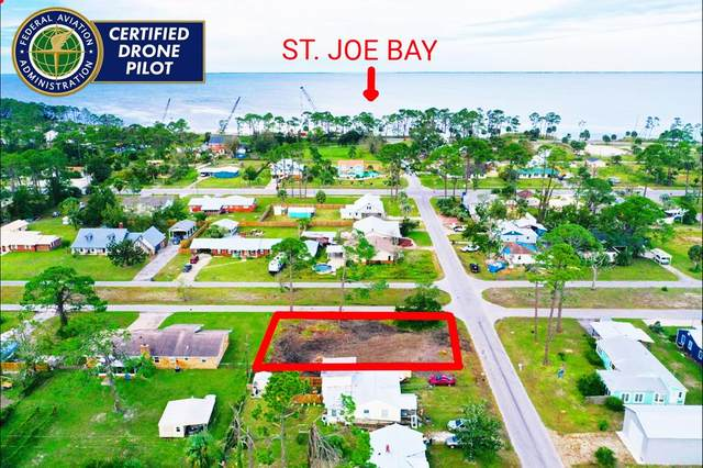 302 16TH ST, PORT ST. JOE, FL 32456 (MLS #305940) :: Anchor Realty Florida