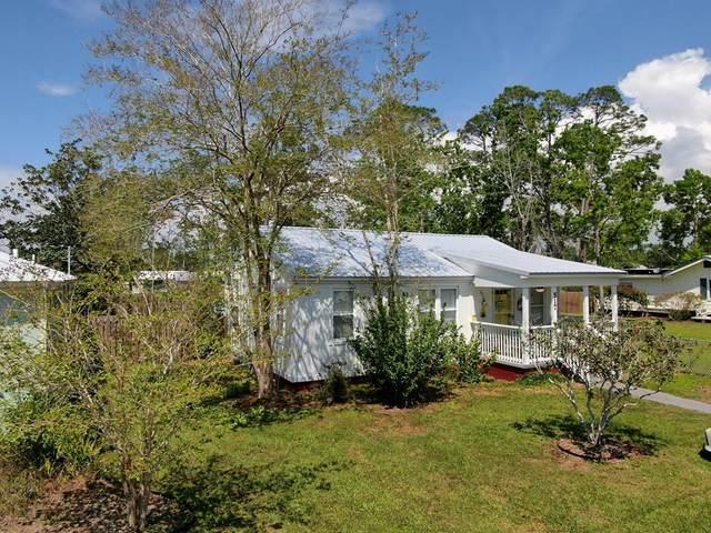 517 8TH ST, PORT ST. JOE, FL 32456 (MLS #305960) :: Anchor Realty Florida