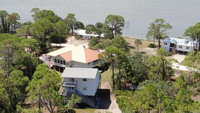 1005 Porter St, ST. GEORGE ISLAND, FL 32328 (MLS #305961) :: The Naumann Group Real Estate, Coastal Office