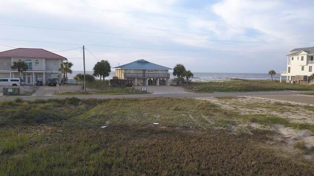 925 E Gorrie Dr, ST. GEORGE ISLAND, FL 32328 (MLS #305971) :: The Naumann Group Real Estate, Coastal Office