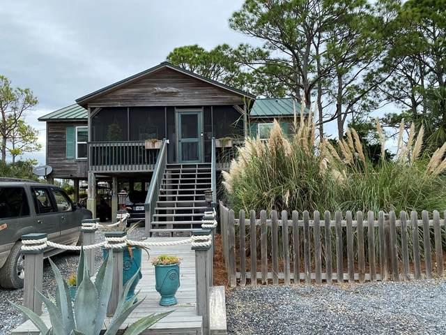 315&319 Land St, ST. GEORGE ISLAND, FL 32328 (MLS #305975) :: The Naumann Group Real Estate, Coastal Office