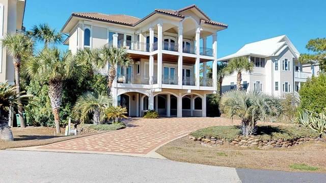 2286 Sailfish Dr, ST. GEORGE ISLAND, FL 32328 (MLS #305993) :: The Naumann Group Real Estate, Coastal Office