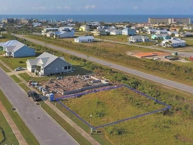 207 St Frances St, MEXICO BEACH, FL 32456 (MLS #305996) :: Anchor Realty Florida