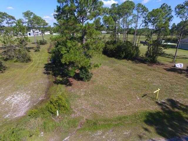 Lot 3 Plantation Dr, PORT ST. JOE, FL 32456 (MLS #306005) :: Anchor Realty Florida