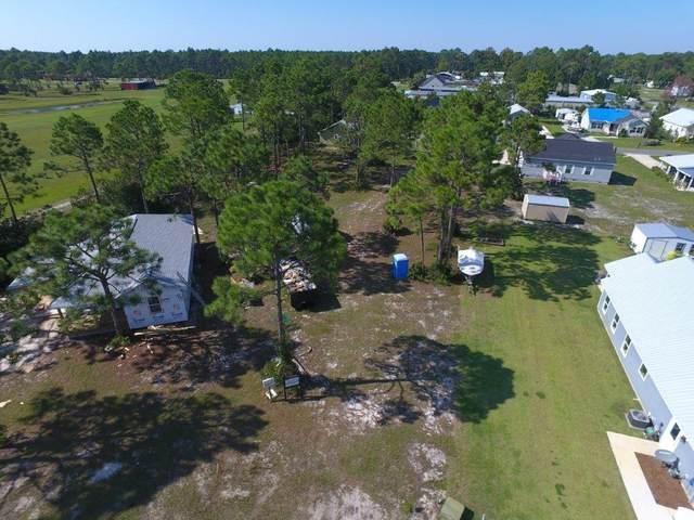 Lot 14 Monroe Ct, PORT ST. JOE, FL 32456 (MLS #306006) :: Anchor Realty Florida