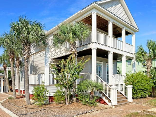 215 Madison St, PORT ST. JOE, FL 32456 (MLS #306007) :: Anchor Realty Florida