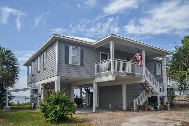 320 Marks St, ST. GEORGE ISLAND, FL 32328 (MLS #306030) :: The Naumann Group Real Estate, Coastal Office