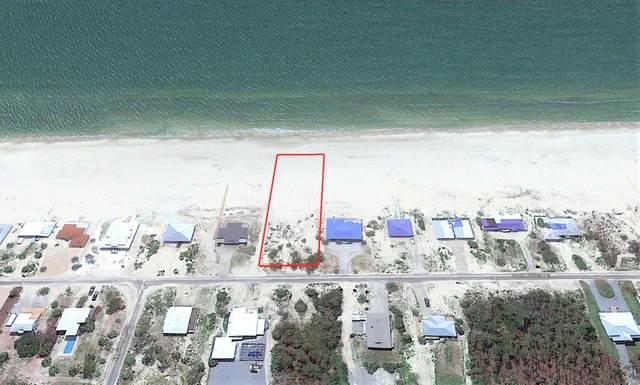 470 Gulf Pines Dr, PORT ST. JOE, FL 32456 (MLS #306036) :: Anchor Realty Florida