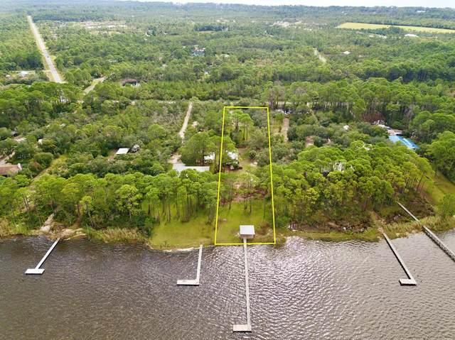 207 N Bay Shore Dr, EASTPOINT, FL 32328 (MLS #306041) :: Anchor Realty Florida