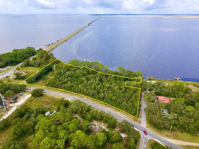 94 Old Ferry Dock Rd, EASTPOINT, FL 32328 (MLS #306043) :: Anchor Realty Florida