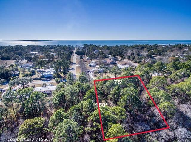 LOT 4 Georgia Ave Lot 4, PORT ST. JOE, FL 32456 (MLS #306048) :: The Naumann Group Real Estate, Coastal Office