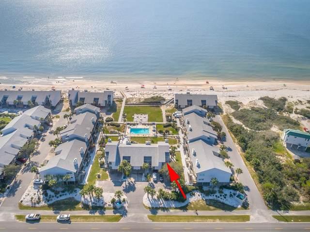 1760 E Gulf Beach Dr A-1, ST. GEORGE ISLAND, FL 32328 (MLS #306053) :: The Naumann Group Real Estate, Coastal Office